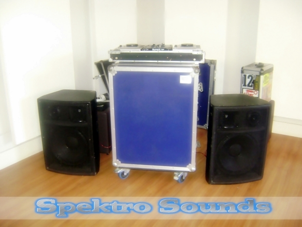 Spektro Sounds